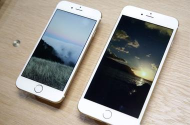 Sản phẩm điện thoại Iphone của Apple được sản xuất tại Trung Quốc